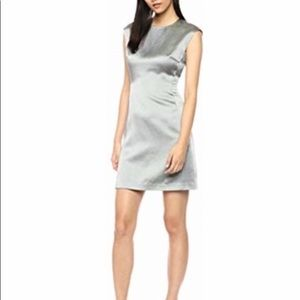 Theory Grey Dress - Brand New with tags - Size 2